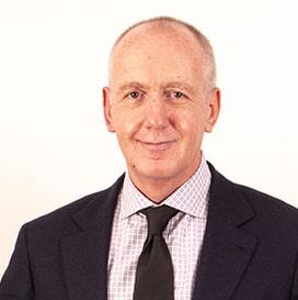 Dr. Andrew Kohler Image