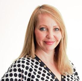 Dr. Bernadette McEvoy  Image