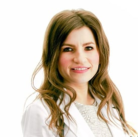 Dr. Maria Pariy Image