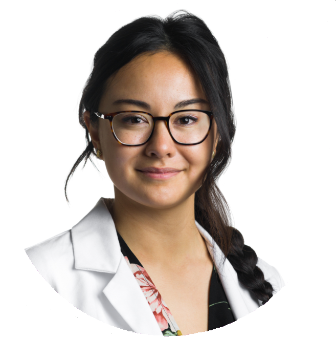 Dr. Keiko Chan Image